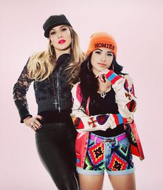 Becky G feat. Jennifer Lopez: 'Becky from the Block' Video! Check out the premiere of Becky G's new video Becky G Style, My Style, Jennifer Lopez, Marie Gomez, Role Models, My Idol, Mini, To My Daughter, Daughters