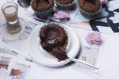 Sjokoladekaker og desserter