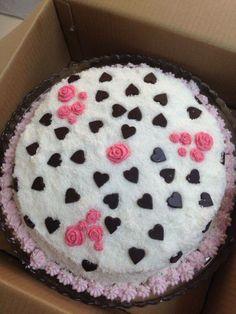 meyveli cake