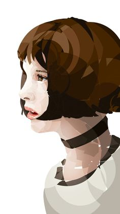 Leon: the professional - Mathilda The Professional Movie, Mathilda Lando, Monochromatic Art, Jean Reno, Tame Impala, Matilda, Iphone Wallpaper, Art Drawings, Illustration Art