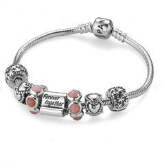 Pandora Forever Together Bracelet
