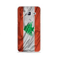 Lebanon Flag Samsung Galaxy J3 2016 Case | Republicase