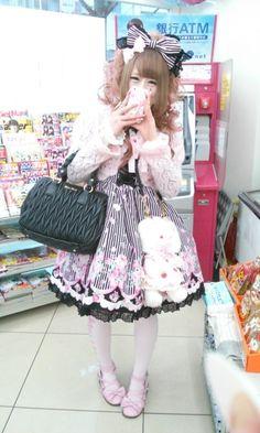Sweet Lolita.
