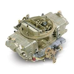 Holley Performance Products 0-83670 PERFORMANCE CARBURETOR