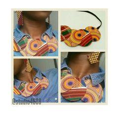 @studio4608 instagram > handmade earrings studio4608.tictail.com