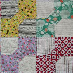 bow tie quilts with grey - Bing Images Quilting Rulers, Hand Quilting, Quilt Sets, Quilt Blocks, Gingham Quilt, Bowtie Pattern, Homemade Quilts, Baby Quilt Patterns, Tie Quilt