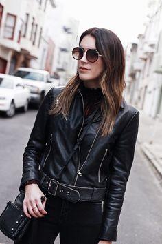 Brittany Xavier (Thrifts and Threads) / Botkier Warren Crossbody