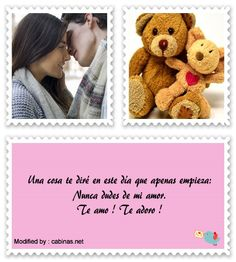 Teddy Bear, Facebook, Love Message For Boyfriend, Love Thoughts, Romantic Messages For Boyfriend, Teddybear