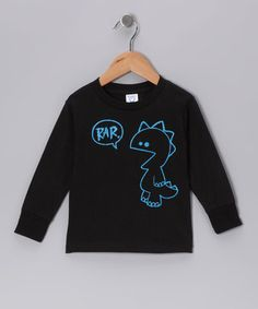 Dino Shirt RAR