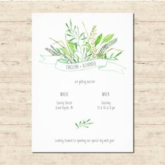 Convite floral do casamento floral invitations and floral wedding cute wedding invitation with floral elements download thousands of free vectors on freepik the finder with more than a million free graphic resources stopboris Image collections