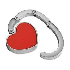 Tassendrager in hartvorm SHIRLIN