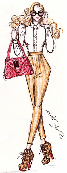 """""""A classic shirt never goes out of style!"""" - Hayden Williams"""