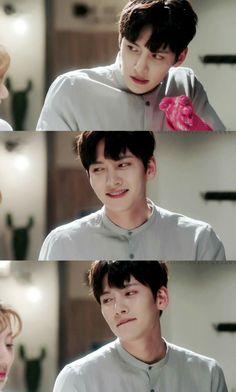 ❤❤ 지 창 욱 Ji Chang Wook ♡♡ why so handsome. Ji Chang Wook Smile, Ji Chang Wook Healer, Ji Chan Wook, Drama Korea, Korean Drama, Asian Actors, Korean Actors, Protective Boyfriend, Oppa Gangnam Style