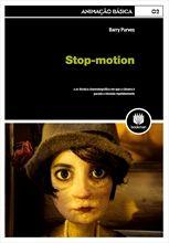 Stop-motion - Coleção Animação Básica
