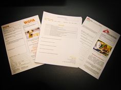 Twitter / LinxPrint: New set of handouts for Public ...