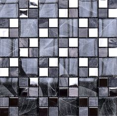 1acd2fa6ca0 The Leaf Sparkle Mosaic s glass pieces feature a delicate print of a leaf  from which it takes its name. It is ideal for kitchen splashbacks and  bathroom ...