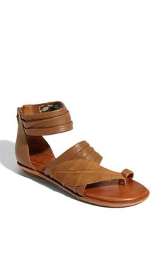 naya 'samara' sandal - i have 'em black and they're so comfy!