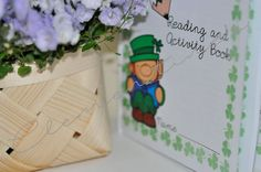 How to teach everything about St. Patrick (It's Clementine's) Esl, St Patrick, Everything, Language, Clip Art, Teaching, Activities, Store, Board
