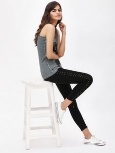 471b07459428c6 Ladies Jeans - Buy Stylish Jeans for Girls Online in India