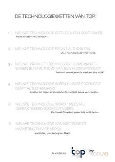 de-technologiewetten-van-top by Wouter de Heij via Slideshare How To Apply, Movies, Top, Films, Cinema, Movie, Film, Movie Quotes, Movie Theater