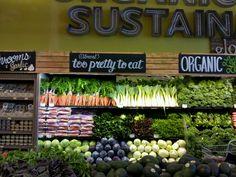 Whole Foods Market in Austin, TX The original!