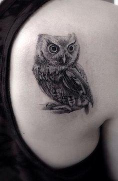 Dr. Woo tattoo