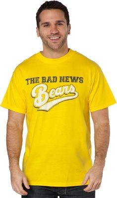 73e7878c614 36 Best Bad News Bears images | The bad news bears, Bob, Bobs