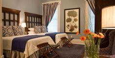 Savannah Bed and Breakfast - Lodging at Six Romantic and Historic Savannah Inns