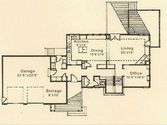 images about Sarah Susanka Plans on Pinterest   Prairie    Plan   Plan Plan  Floor  Main Floor  Floor Plans  Susanka S Houses  Susanka Plans  House Thinking  Tiny Smaller Houses