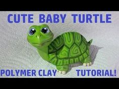 Come Play With Me As I Make Sea Turtles! - YouTube