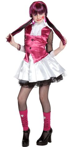 NEW Hotel Transylvania Mavis Costume Medium Scary Halloween Great Dress-Up Fun | Cosplay | Pinterest | Costumes  sc 1 st  Pinterest & NEW Hotel Transylvania Mavis Costume Medium Scary Halloween Great ...