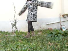 Yo y mi abrigo Draps Design, Kimono Top, Tops, Women, Fashion, Wraps, Moda, Women's, La Mode