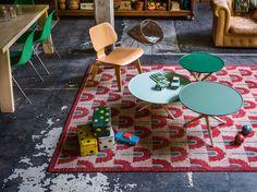 Pico tables by Sculptures Jeux
