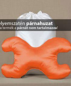 Ránctalanító arcpárna huzat narancs Backrest Pillow, Ted, Personal Care, Pillows, Travel, Self Care, Viajes, Personal Hygiene, Destinations