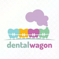 Dental Wagon Orthodontics logo