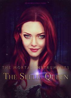The official seelie queen!!!!