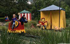 5 Things you will love at @LEGOLANDFlorida--a LEGO loving kid's dreamland.