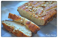 Tasty Health: Världens godaste (och nyttigaste) Banana bread, New York och Sveriges Radio P4