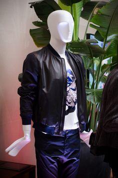 Luxury Lifestyle Showcase at Paramount Bay 2015 - Lanvin Paris