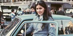 1977 michele mouton Sport Cars, Race Cars, Course Automobile, Top Cars, Rally Car, Car And Driver, Michel, Courses, Vintage Tops