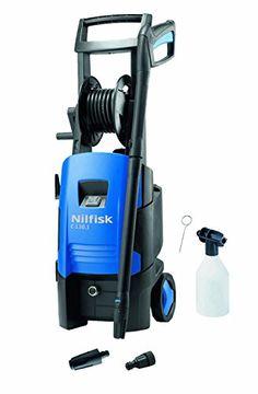 Nilfisk C130 1-6 X-Tra Pressure Washer