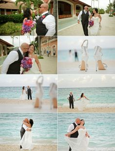 Leah & Daniel's wedding renewal celebration Majestic Colonial Punta Cana, Wedding Vows, Getting Married, Hardrock, Wedding Photography, Romantic, Bride, Destination Weddings, Celebrities