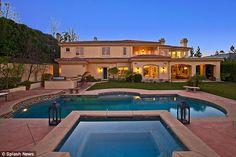 Image result for charlie sheen mansion