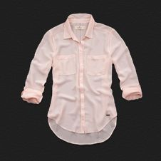 Bettys Shirts | HollisterCo.com