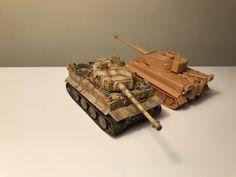 1/87 Roco minitanks Sch. Pz. Abt. 505 Kursk