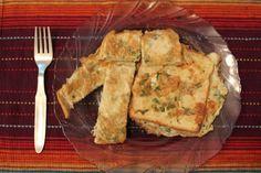 Egg Toast Recipe