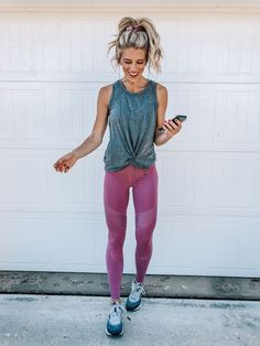 15 Minute HIIT Workout Tall blonde bell The Effective Pictures We Offer You About workout attire men Yoga Outfits, Fitness Outfits, Cute Workout Outfits, Workout Attire, Womens Workout Outfits, Workout Wear, Fitness Fashion, Workout Pants, Yoga Fashion