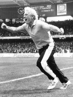 Alles Gute zum 80. Geburtstag, Kalli!: 1. FC Kaiserslautern