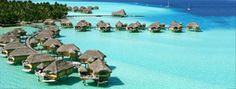 Le Taha'a Island Resort & Spa - Motu Tau Tau Tahaa, French Polynesia