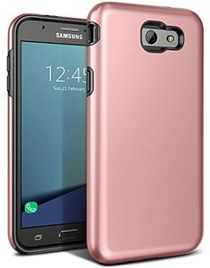 Galaxy J7V Case,Galaxy J7 Perx Case,Galaxy J7 Sky Pro Case,Galaxy Halo Case,Auxon Shockproof [All Around Coverage] Hybrid Dual Layer Defender Phone Case Cover for Samsung Galaxy J7 V 2017 (Rose Gold) -  https://www.wahmmo.com/galaxy-j7v-casegalaxy-j7-perx-casegalaxy-j7-sky-pro-casegalaxy-halo-caseauxon-shockproof-all-around-coverage-hybrid-dual-layer-defender-phone-case-cover-for-samsung-galaxy-j7-v-2017-rose-gold/ -  - WAHMMO